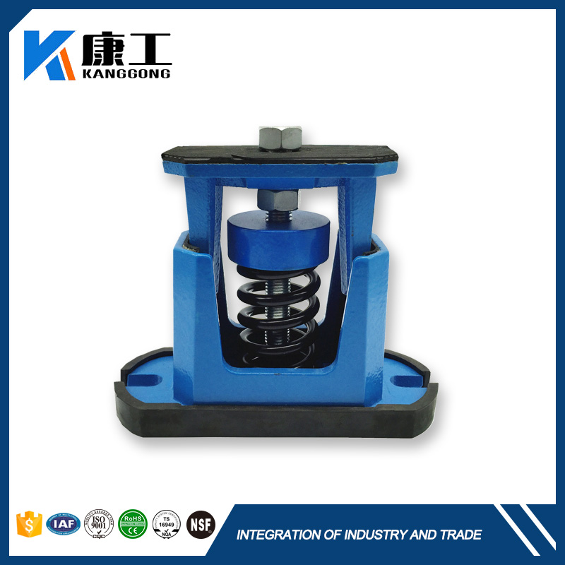 Online Shopping Spring Floor Mount Vibration Isolators