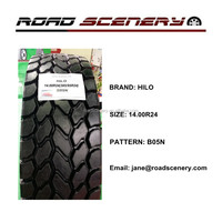HILO off the road tire 14.00R24(385/95R24) for sale