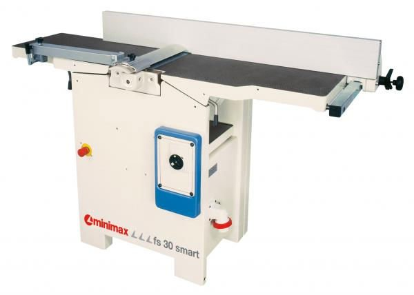 SURFACE THICKNESS COMBINED MACHINE