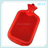 thermal rubber bottle with high quality