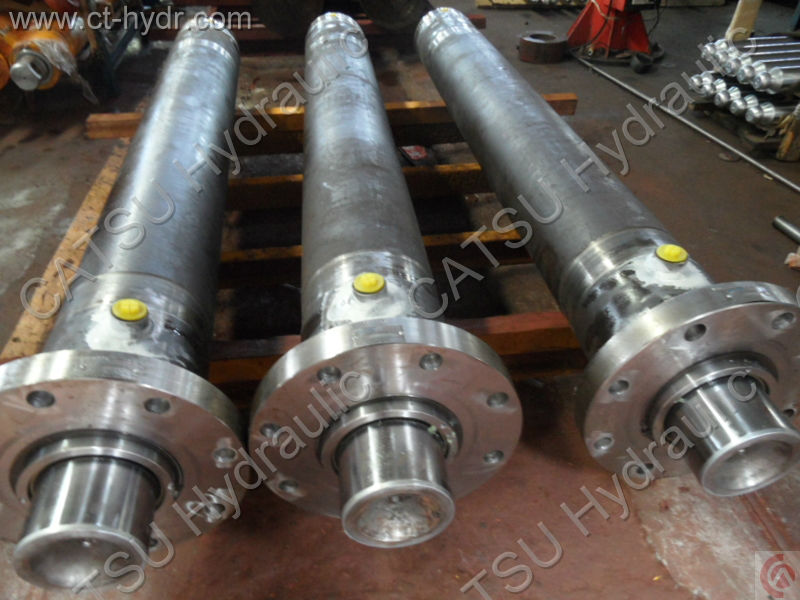 china supplier of hot sale double acting hydraulic cylinder/jack price