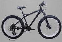 Hot sale mad in china steel cheap beach cruiser fat bike from alibaba