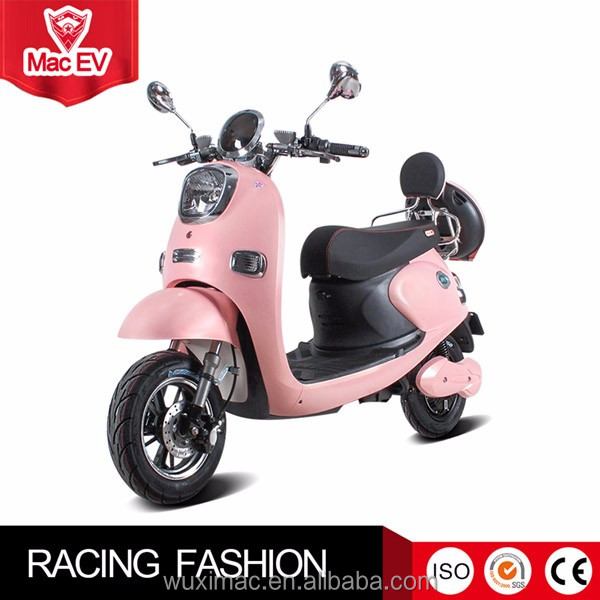 Cheap small adult electric motorcycle with pedals low prices made in China