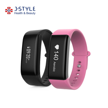 Smart Bracelet Bluetooth Pedometer Activity Tracker wrist watch Heart Rate Monitor