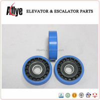 Escalator Step Chain Roller Suitable For LG Sigma Escalator D80x22mm Bearing 6204-2RS