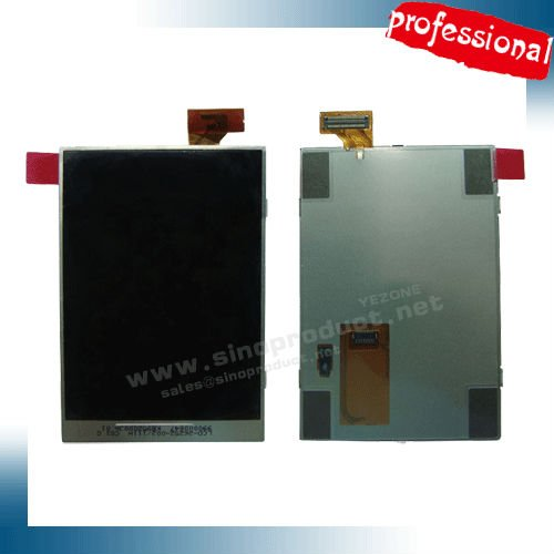 OEM Mobile Phone LCD Screen Display For Blackberry Torch 9800