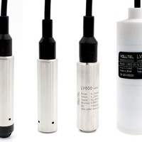 4 20mA Water Submersible Level Transmitter