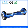 hopthink Mini portable product N007 hoverboard 350W skateboard self balance stand up scooter