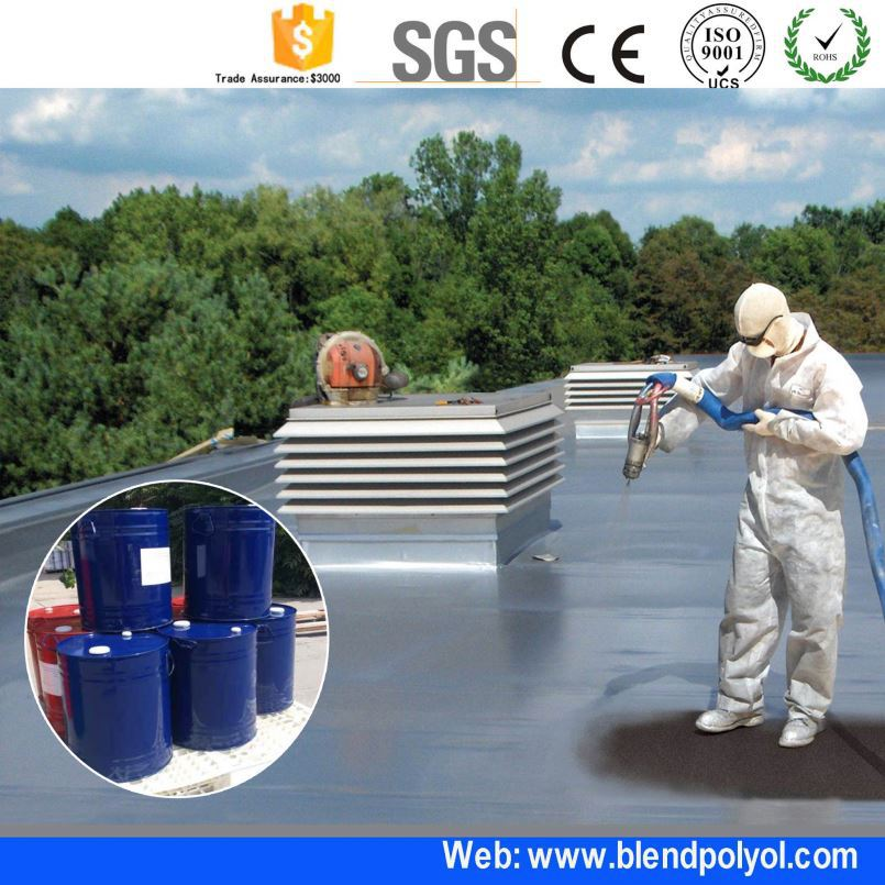 Factory price cheap roofing materials liquid drum coating
