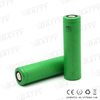 10A discharge 18650 Battery US18650V3 3.7v 2250mah flat top lithium battery