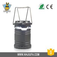 Emergency stainless steel lamp,solar power camping lantern,best camping light