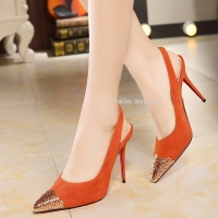 Brand New Design Superior Quality Classical Big Price Drop Red Bottoms Pumps Heels