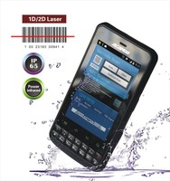 CILICO CM388 pda phone , android nfc ticketing devicer and 1d barcode scanner