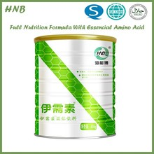 Full Nutrition Formula With Essencial Amino Acid /nutrition for Kidney disease diet protein powder