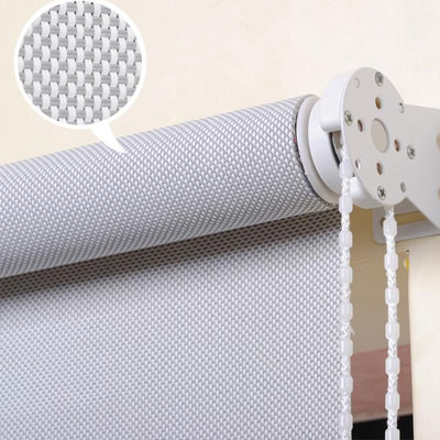 Rolls Of Sunscreen Blind Fabric For Windows