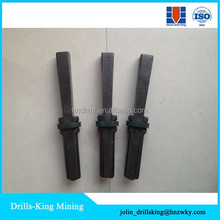 Rock breaking tools/stone splitting wedge