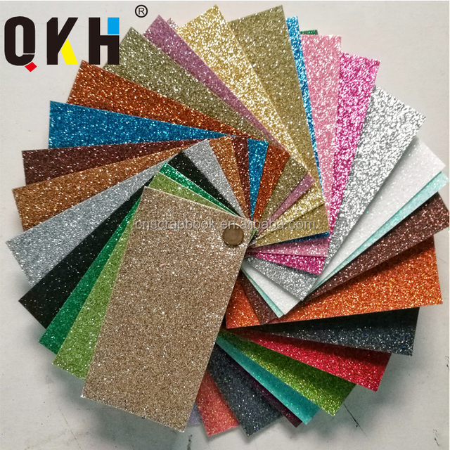 Printing glitter paper and glitter paper for printer sample free