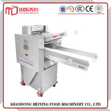 automatic wheat bread pastry croissant hot sale table top pizza rondo dough price roller belt machine from China manufacture
