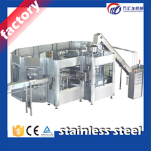 Manufactory/Best Price /Customized/Automatic CO2-contained plastic bottle Filling machine with CE SCG and ISO