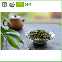 2017 All grades Chinese organic green tea