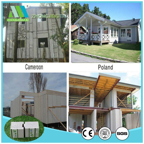 Good Price Internal and External Insulation Aluminium Wall Cladding Panels