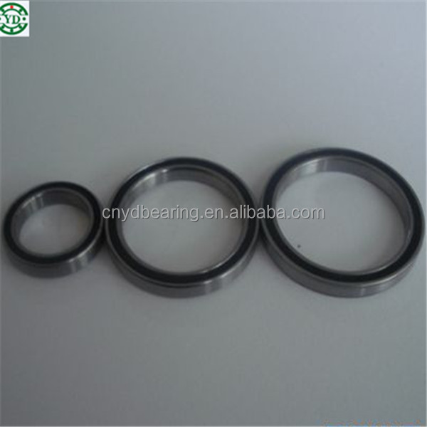 Ball bearing 6800 6801 Trolley bearing 6802 6803 6804 2rs