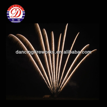 NEW 100 SHOTS DISPLAY CAKE FIREWORKS FOR PROFESSIONAL SHOW