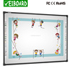 Multit-touch Anti-glare Board Interactive Electronic Teaching Whiteboard with PC