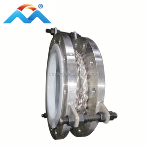 MINGXUN Connect Metal Corrugated Hose Expansion Joint