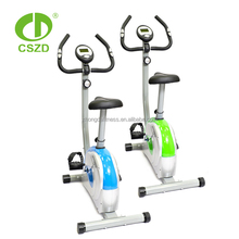 China cheap magnetic exercise bike for elderly people