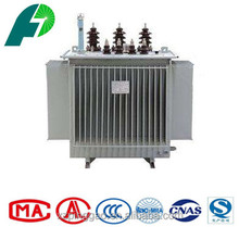 Pinggao 500kva low loss ans low noise dry-type transformer
