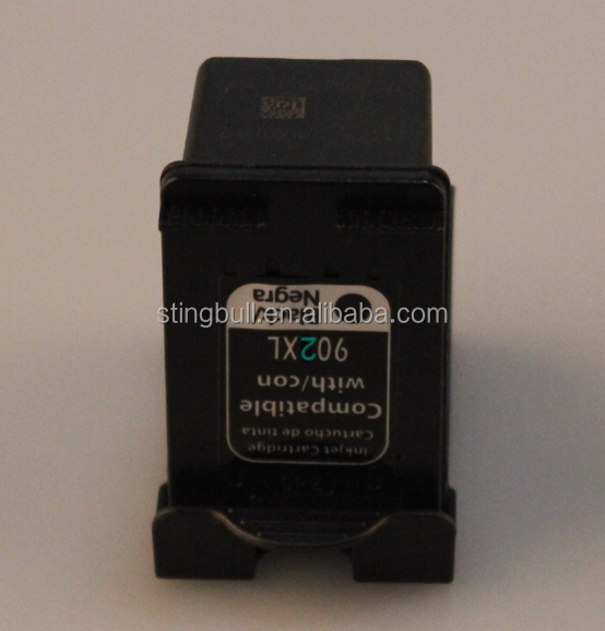 Remanufacture ink cartridge HP902