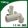 YiMing reliable pvc erw steel pipe for agriculture irrigation
