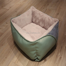 Shanghai supplier high quality best dog beds for small dogs