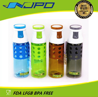 Portable Top Quality Anti Leaking Suitable Design Worth Buying Tritan Bottle