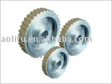 high quality pulley for timing belt