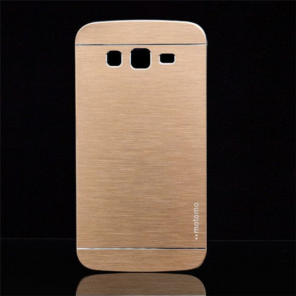 hight quality products aluminum motomo back cover case for samsung galaxy win i8552