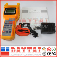 Cable TV Signal Level Meter T1125