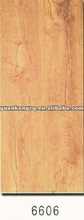 oak light color laminated flooring 8mm 3-strip