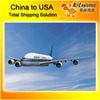 Air Intl Transportation From Shenzhen To