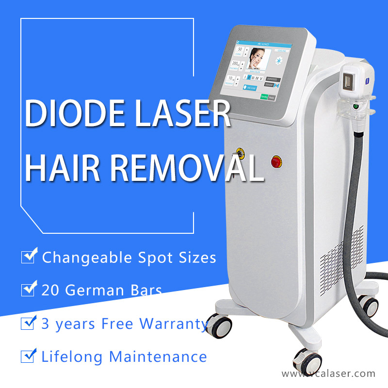 Dildo promotion 2017 CE Certificated laser machines for hair removal for salon use