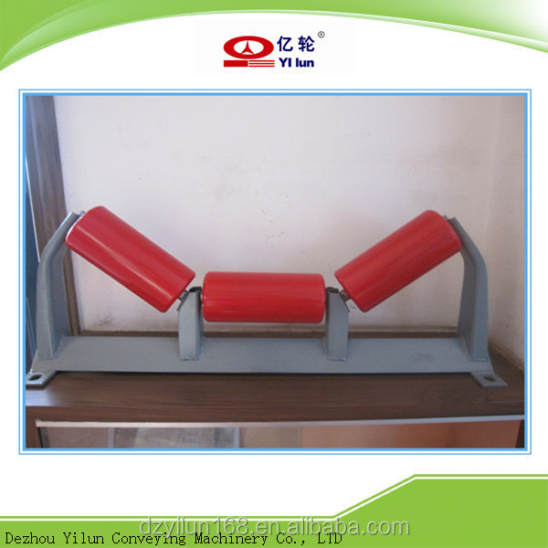 Conveyor machinery roller