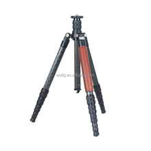 LETO LT-2851 LT-2551 High Quality Lightweight Professional Traveling Camera Tripod