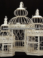 Bird Cage, Beautiful Bird Cage, Animal Cage