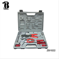 Factory Supplier Auto Tool Car Emergency Life Saving Survival Kit 1000sets