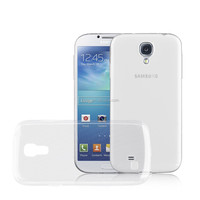 Ultra Thin Transparent Soft Back Case For Samsung Galaxy S5