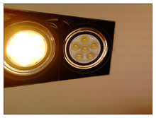 new product lights 2014 ar111 led