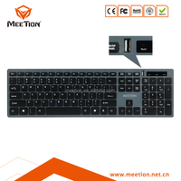 Standard USB All in One Wired pc Keyboard for Computer PC Laptop