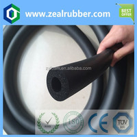 fire retardant rubber foam pipe acrylonitrile-butadiene