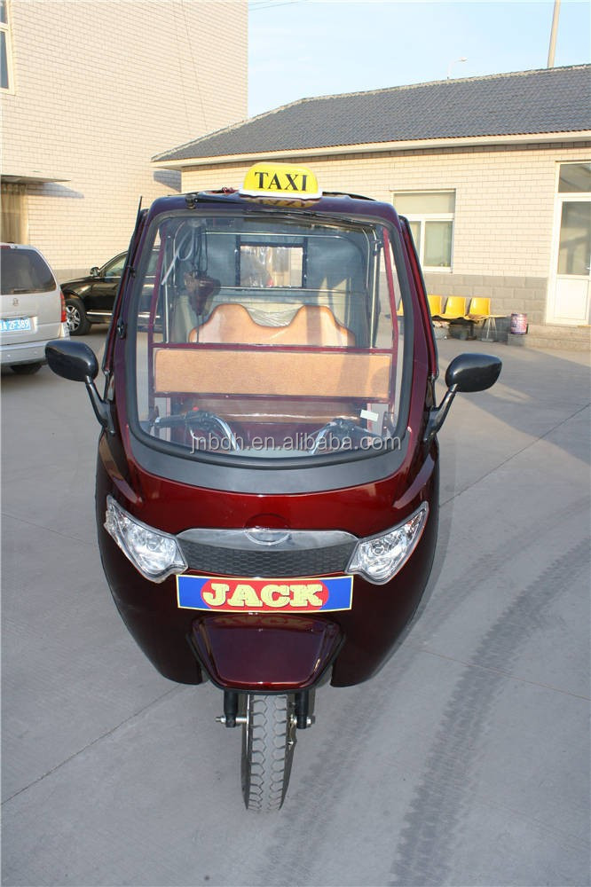 150cc tuktuk/passenger /bajaj three wheel motorcycle